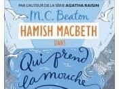 Hamish Macbeth dans Prend Mouche M.C. Beaton