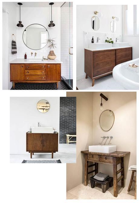 salle de bain enfilade scandinave