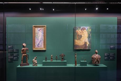 L'Exposition Félix Fénéon