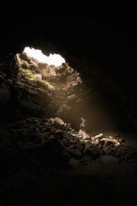 La grotte des astronautes🛸