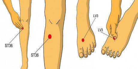 J'ai testé pour vous : la luxopuncture (acupuncture sans aiguilles)