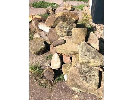 free landscaping rocks free garden rocks free garden rocks near me