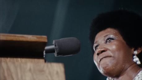 CHRONIQUE FILM : Amazing Grâce