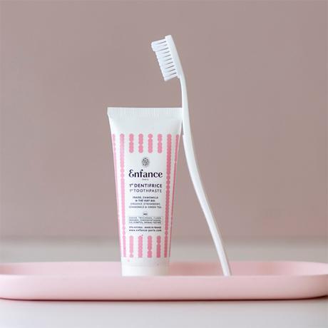 ENFANCE Ler Dentifrice
