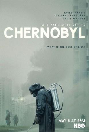 [Critique série] CHERNOBYL