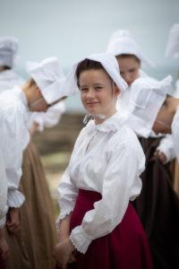 Danse bretonne à Quiberon