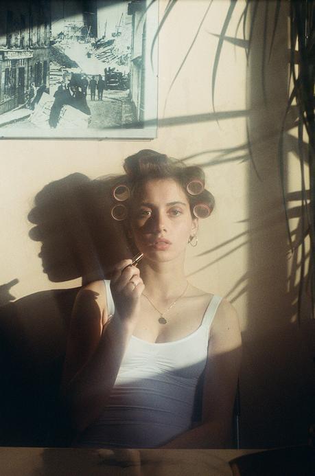 Look At Me Now : Lola par Ludovic James Dias (exclusif)