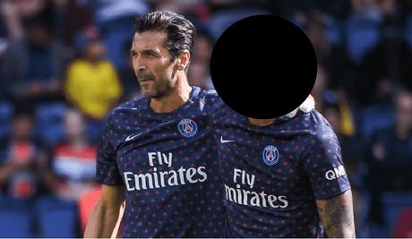Le PSG a trouvé le succésseur de Buffon