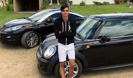 Rencontrez l'adolescent argentin qui a gagné 1 million $ grâce au piratage éthique