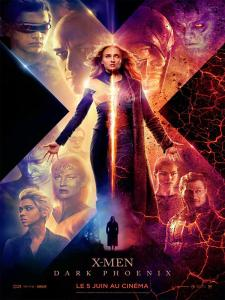 [Critique] X-Men – Dark Phoenix