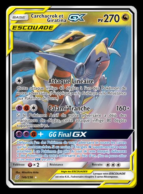 Pokemon – L'extension Harmonie des Esprits arrive le 2 août