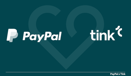 PayPal + Tink