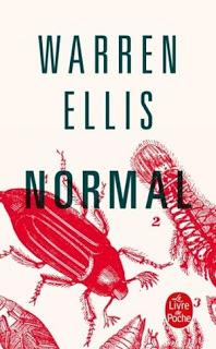 Normal - Warren Ellis