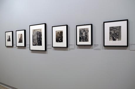 BERENICE ABBOTT – PORTRAITS OF MODERNITY – MADRID – OPENING