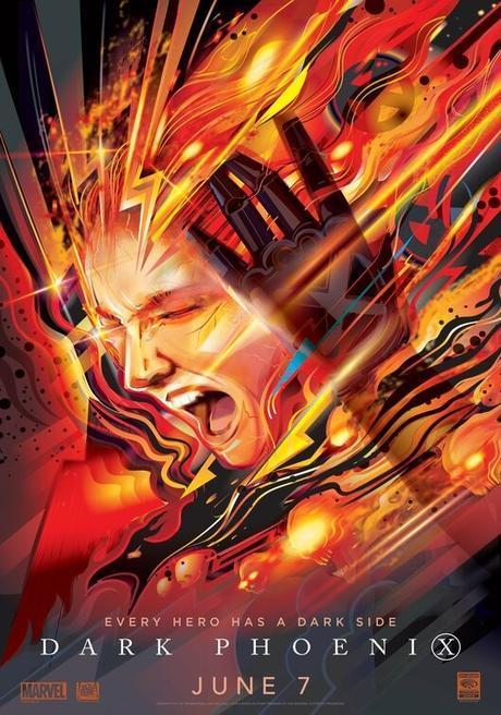 [critique] X-Men : Dark Phoenix