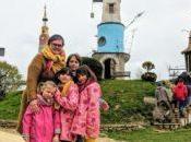 Vacances Bretagne avec enfants.