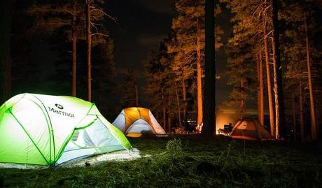Le camping, une autre façon de voir les vacances