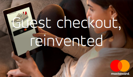 Guest checkout, reinvented