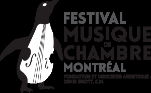 Le ténor Robert Kaiser au Festival de musique de chambre de Montréal, le Requiem d'Osip Kozlovsky par le Choeur classique de Montréal et « Le Monde des bêtes » par le baryton Vincent Ranallo