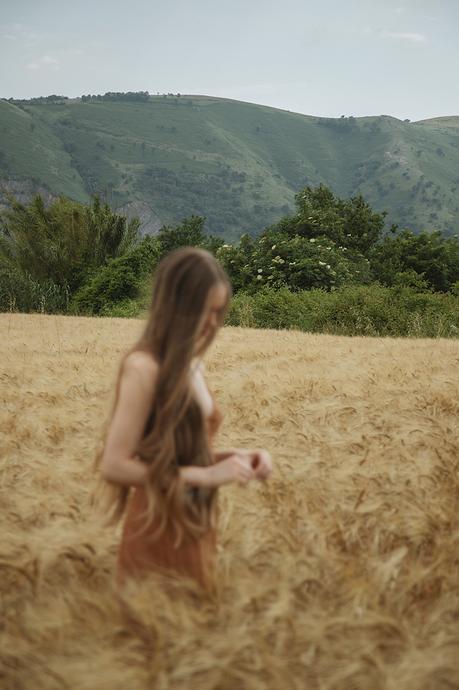 Sweet child par Daniele Lepore (exclusif)