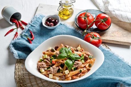 Restaurant et Pizzas Vapiano, nouvelle carte de saison