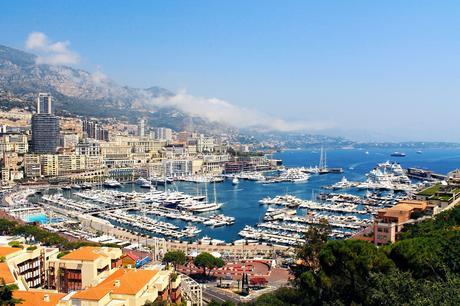 Monaco enterrement de vie de garçon