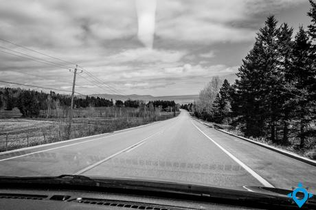 road trip Charlevoix