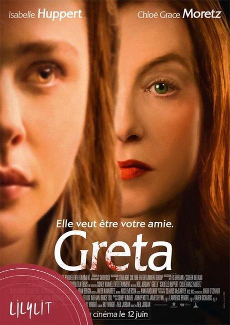 CHRONIQUE FILM : Greta