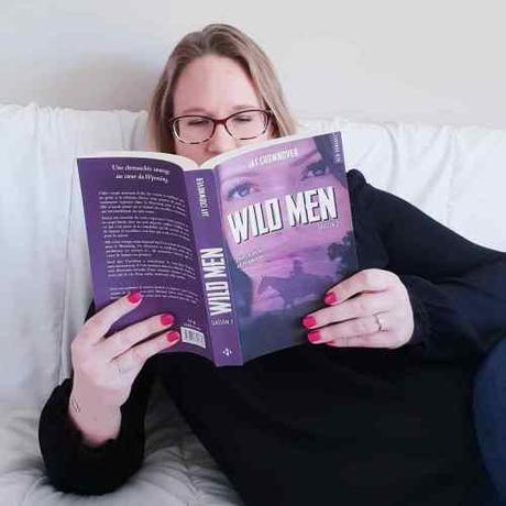Wild Men #2 alt=