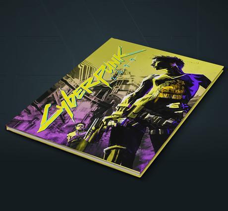 Cyberpunk 2077 – Les éditions spéciales et collector – Préco Ouvertes dès 199.99€