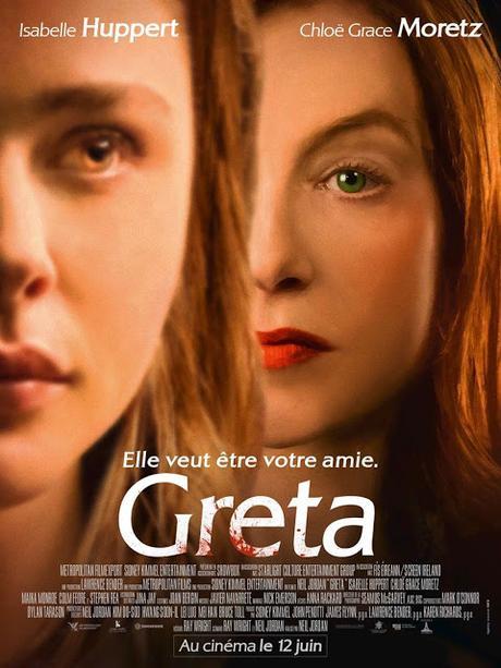 [CRITIQUE] : Greta