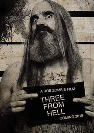 [Trailer] 3 From Hell : Rob Zombie dévoile la suite de The Devil's Rejects