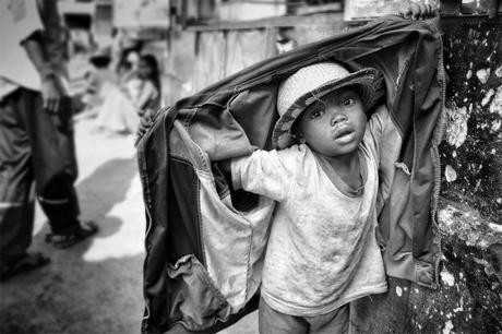 Bribes d'enfance