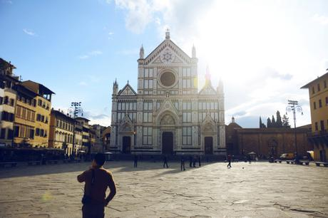 Florence et ses incontournables
