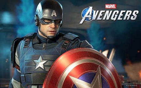 GAMING | Marvel's Avengers : Un trailer dévoilé, sortie le 15 mai 2020 !