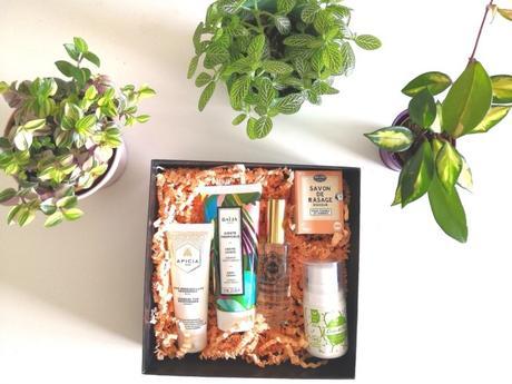 [ Beauté ] Avis sur la Biotyfull Box Tropicale de juin !