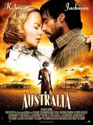 Australia (2008) de Baz Luhrmann