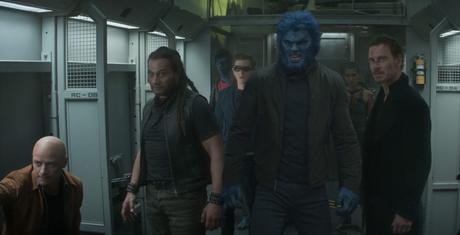 [AVIS] X-Men : Dark Phoenix, adaptation tristement bâclée