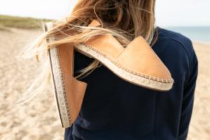Mode femme : l'espadrille est une pièce incontournable
