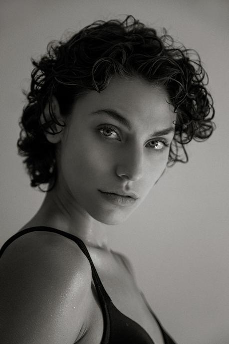 Look At Me Now : Carli Glubok par Stephane Sb (exclusif)