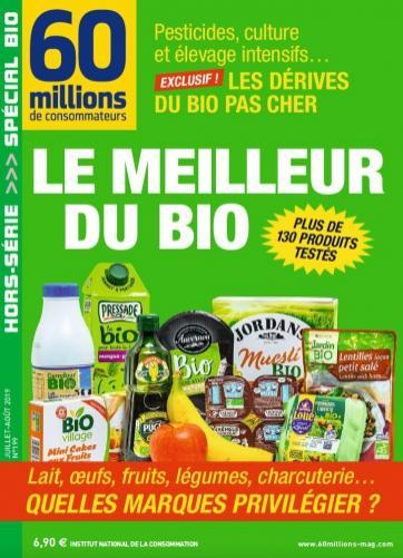 Peut-on faire confiance aux produits bio : à qui profite le doute et la confusion ?
