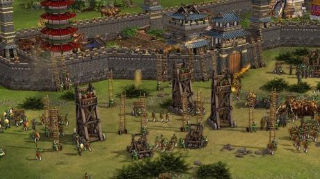 Annonce Du Nouveau Stronghold – Stronghold: Warlords