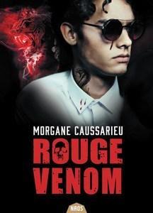CAUSSARIEU Morgane – Rouge venom