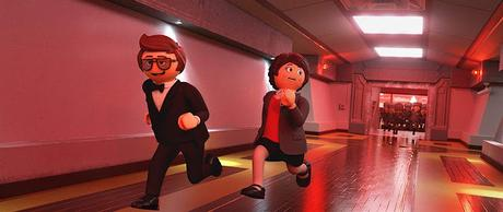 [CRITIQUE] : Playmobil, le film