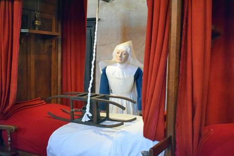 Les hospices de Beaune © French Moments