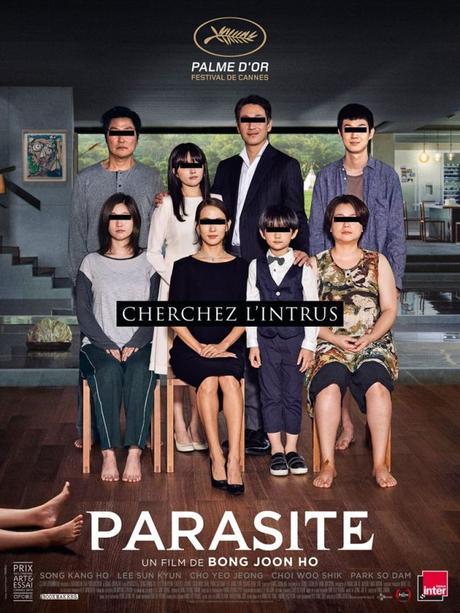 Critique: Parasite