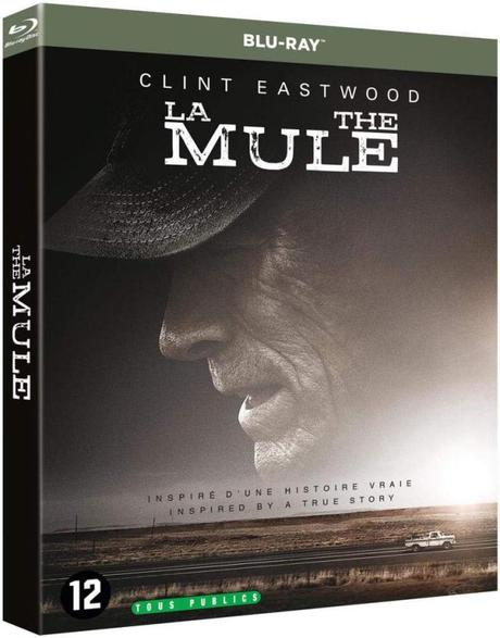 Critique Bluray: La Mule