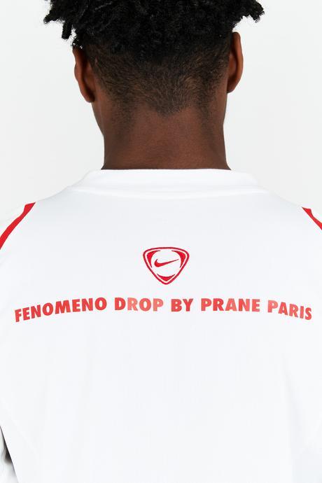 Prane Paris sort un drop One.of.one en l'honneur del Fenomeno