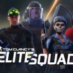 elitesquad 150x150 - E3 2019 : Ubisoft dévoile Tom Clancy's Elite Squad, un action-RPG pour mobile
