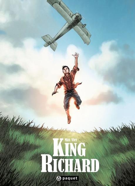 King Richard. Max VIER – 2013 (BD)